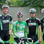 Iverk Produce Carrick Wheelers Tipperary An Post Rás Team