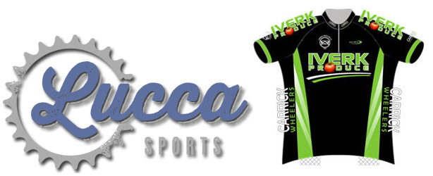 Lucca Sports Carrick Kit 2014
