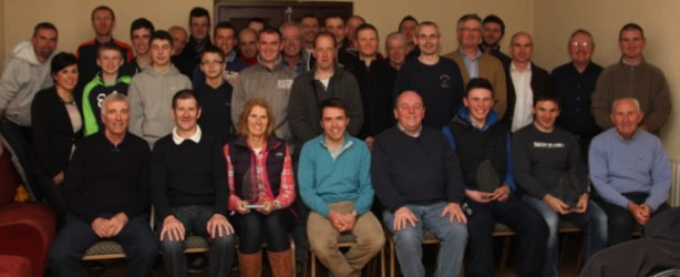 59th Iverk Produce Carrick Wheelers AGM