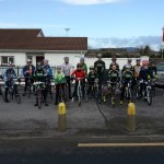 Carrick Wheelers Coaching Workshop