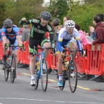 Martin O'Loughlin does it the hard way in Kanturk