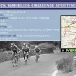 Carrick Wheelers Challenge Sportive 2014