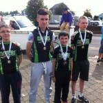 Youth National Championships & Wexford 2-Day