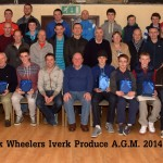 60th Carrick Wheelers Club AGM