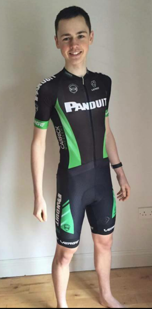 Panduit Carrick Wheelers New Kit